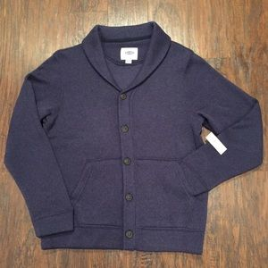 MEN'S OLD NAVY CARDIGAN